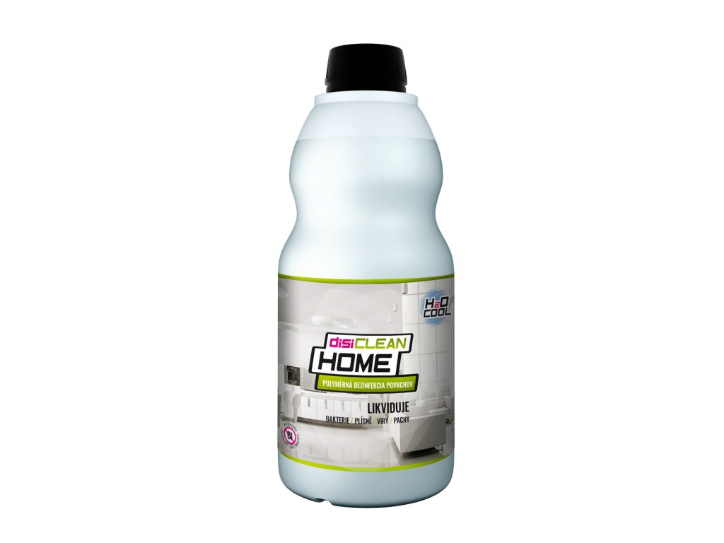 disiCLEAN HOME, 1 liter