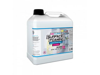 disiCLEAN SURFACE foaming, 3 litre