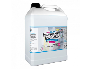 disiCLEAN SURFACE foaming, 5 litrov