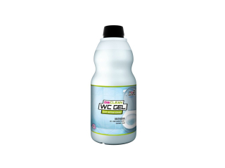 disiCLEAN WC GEL, 1 liter