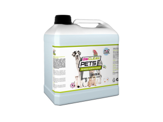 disiCLEAN PETS, 3 litre