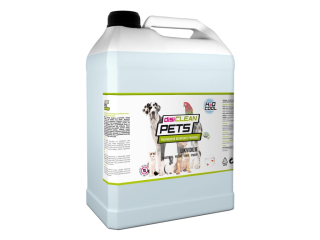 disiCLEAN PETS, 5 litrov