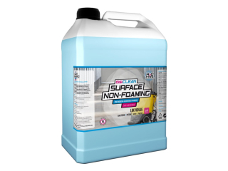 disiCLEAN SURFACE non-foaming, 5 litrov